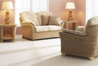 Cane & Wicker Sofas & Chairs
