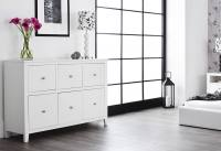 Bedroom Wardrobes - Cabinets