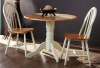 Vida Living Cotswold Extending Dining Table With 4 Or 6