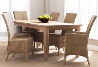 Lloyd Loom Dining Sets