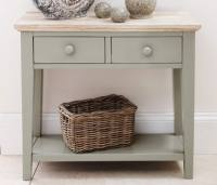 Statement Furniture - Florence 2 Drawer Console