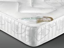 Julian Bowen - Deluxe Semi Orthopaedic Single Mattress