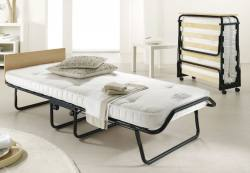Jay-Be - Royal Pocket Sprung Single Folding Bed