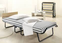 Jay-Be - Jubilee Airflow Fibre Single Folding Bed
