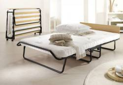 Jay-Be - Royal Pocket Sprung Small Double Folding Bed