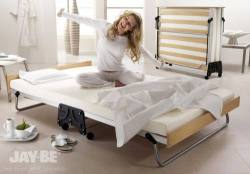 Jay-Be - J-Bed Memory Foam Small Double Folding Bed