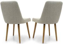 Shankar - Capri Dining Chairs - Set of 6