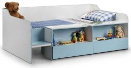 Julian Bowen - Stella Low Sleeper with Mattress - Package
