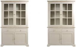 Statement Furniture - Florence Dresser / Display Cabinet