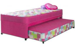 Airsprung Beds - Emma Guest Bed