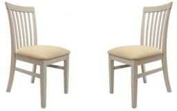 Statement Furniture - Florence High Back Upholstered Chair