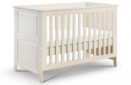 Julian Bowen - Cameo Cotbed to Toddler Bed with Mattress - Package