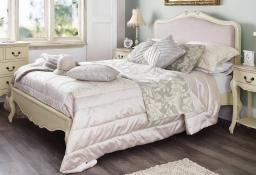 Statement Furniture - Juliette Upholstered Double Bed