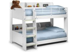 Julian Bowen - Domino Bunk Bed