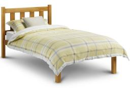 Julian Bowen - Poppy Stopover Bed with Underbed & Mattresses - Package