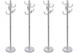 HND - Manhattan Hat & Coat Stand