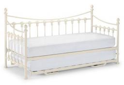Julian Bowen - Versailles Daybed with Underbed