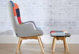 Birlea Furniture - Sloane Chair