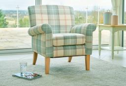 GFA - Highland Accent Chair