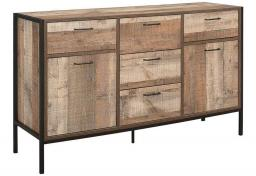 Birlea Furniture - Urban Large Sideboard