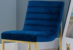 Julian Bowen - Bellagio Accent Chair