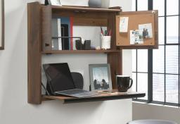 Teknik Office - Hampstead Park Wall Desk