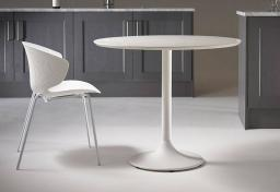 HND - Genoa 100cm Circular Dining Table
