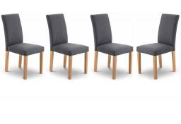 Julian Bowen - Hastings Dining Chairs - Set of 6
