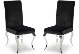Vida Living - Louis Dining Chairs - Set of 2