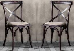 Gallery Direct - Cafe Chair - Set of 2