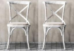 Gallery Direct - Cafe Chair - Set of 6