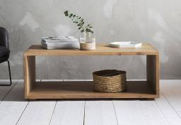 Gallery Direct - Kielder Oak Coffee Table