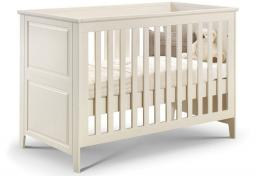Julian Bowen - Cameo Cotbed to Toddler Bed