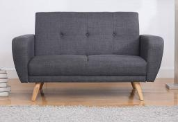 Birlea Furniture - Farrow Medium Sofa Bed