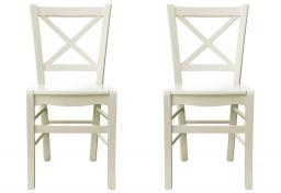 HND - Florence Chairs - Set of 4