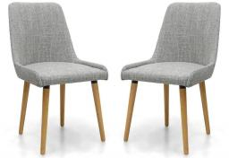 Shankar - Capri Dining Chairs - Set of 2