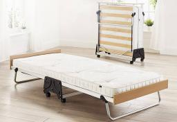 Jay-Be - J-Bed Pocket Sprung Single Folding Bed