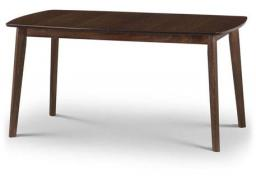 Julian Bowen - Kensington Extending Dining Set
