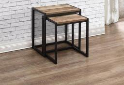 Birlea Furniture - Urban Nest of Tables - Set of 2
