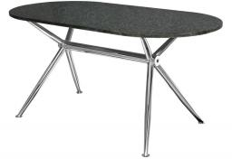 HND - Milano 160cm Rectangular/Oval Dining Tables