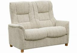 GFA - Shangri-La Fabric 2 Seater Sofa