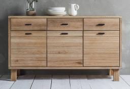 Gallery Direct - Kielder Oak Sideboard
