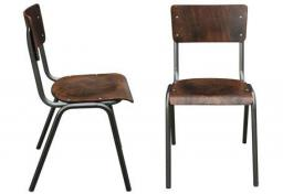 HND - Sorbonne Chair - Set of 4