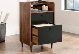 Teknik Office - Hampstead Park Storage Stand