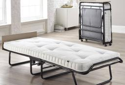 Jay-Be - Supreme Pocket Sprung Single Folding Bed