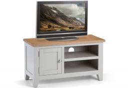 Julian Bowen - Richmond Grey TV Unit