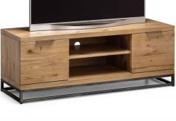 Julian Bowen - Brooklyn Oak TV Unit