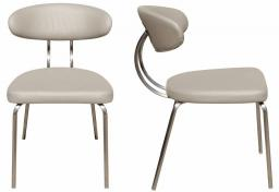 HND - Margot Chairs - Set of 2