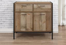 Birlea Furniture - Urban 2 Door Sideboard