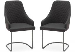 Vida Living - Urbino Dining Chairs - Set of 2